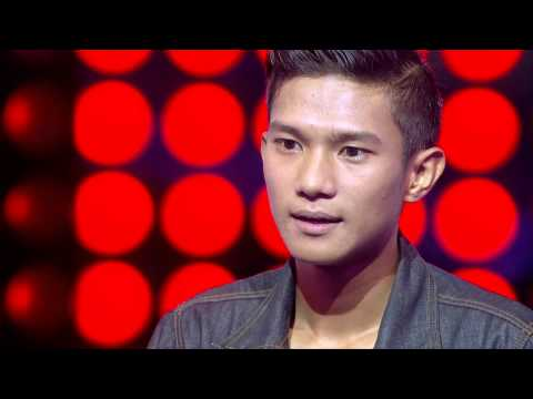 The Voice Thailand  บิว จรูญวิทย์  99 Problems  7 Sep 2014