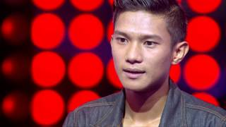 vuclip The Voice Thailand - บิว จรูญวิทย์ - 99 Problems - 7 Sep 2014