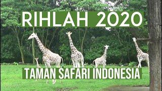 RIHLAH 2020