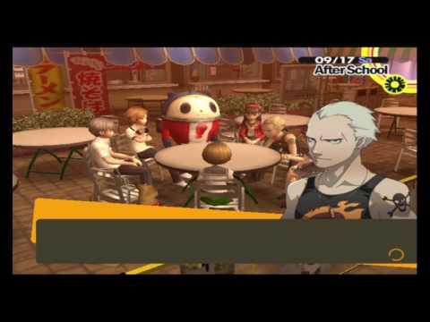 Let's Play Persona 4 Episode 45 (Stumble)
