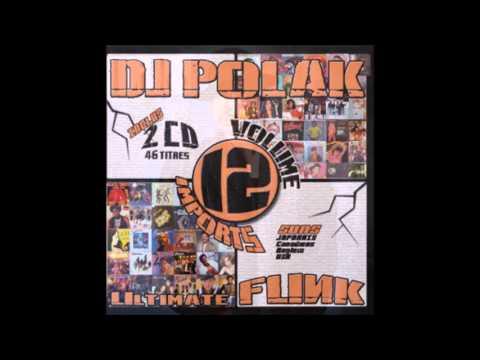 DJ POLAK - ULTIMATE FUNK 12 - INTRO CD1