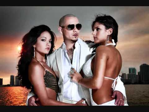 Pitbull Bon Bon  | We Speak No Americano Remix