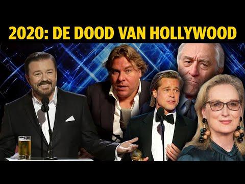 2020: DE DOOD VAN HOLLYWOOD - DE JENSEN SHOW #79