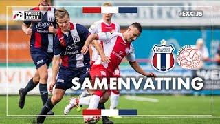 Samenvatting Excelsior Maassluis - IJsselmeervogels 1-3