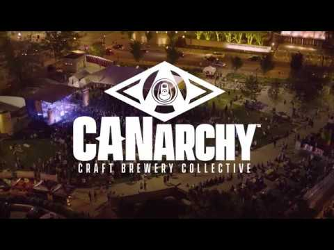 Image result for CANarchy beer