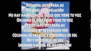 Juan Luis Guerra  440   Tus Besos Con Letra