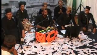 Thufayl Ali - Waris Paak Wisaal - Naath