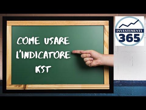 KST, indicatore di trading ciclico molto affidabile e profittevole