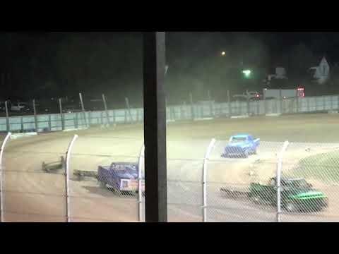 2018 Trailer Race - Luxemburg Speedway