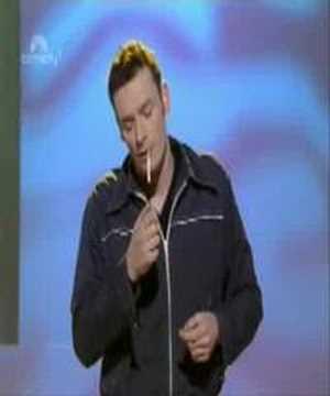 Julian Barratt  Comedy Network