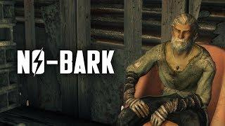 No-bark Noonan & The Screams of Brahmin - Fallout New Vegas Lore
