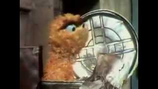 Sesame St   Oscar The Grouch   I Love Trash Original