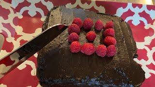 Asmr Baking a cake