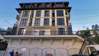 ВТОРИЧКА С ВИДОМ НА МОРЕ - квартира в Адлере с начатым ремонтом. СРОЧНАЯ ПРОДАЖА!