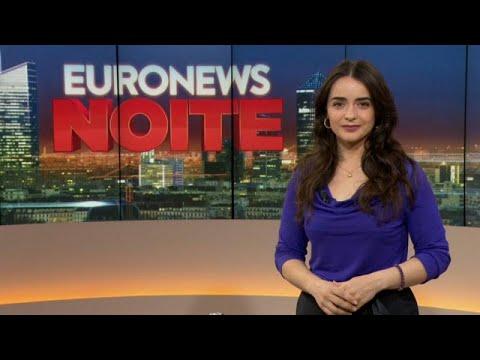 euronews (em português): Euronews Noite | As notícias do Mundo de 13 de novembro de 2019