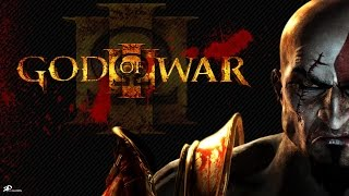 God of War 3 - Chaos Mode #1, Poseidon