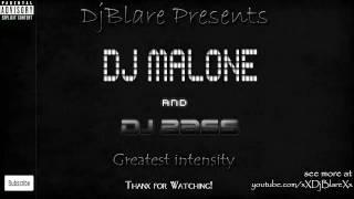 DJ Malone and DJ Bass - Greatest intensity[HD+HQ]