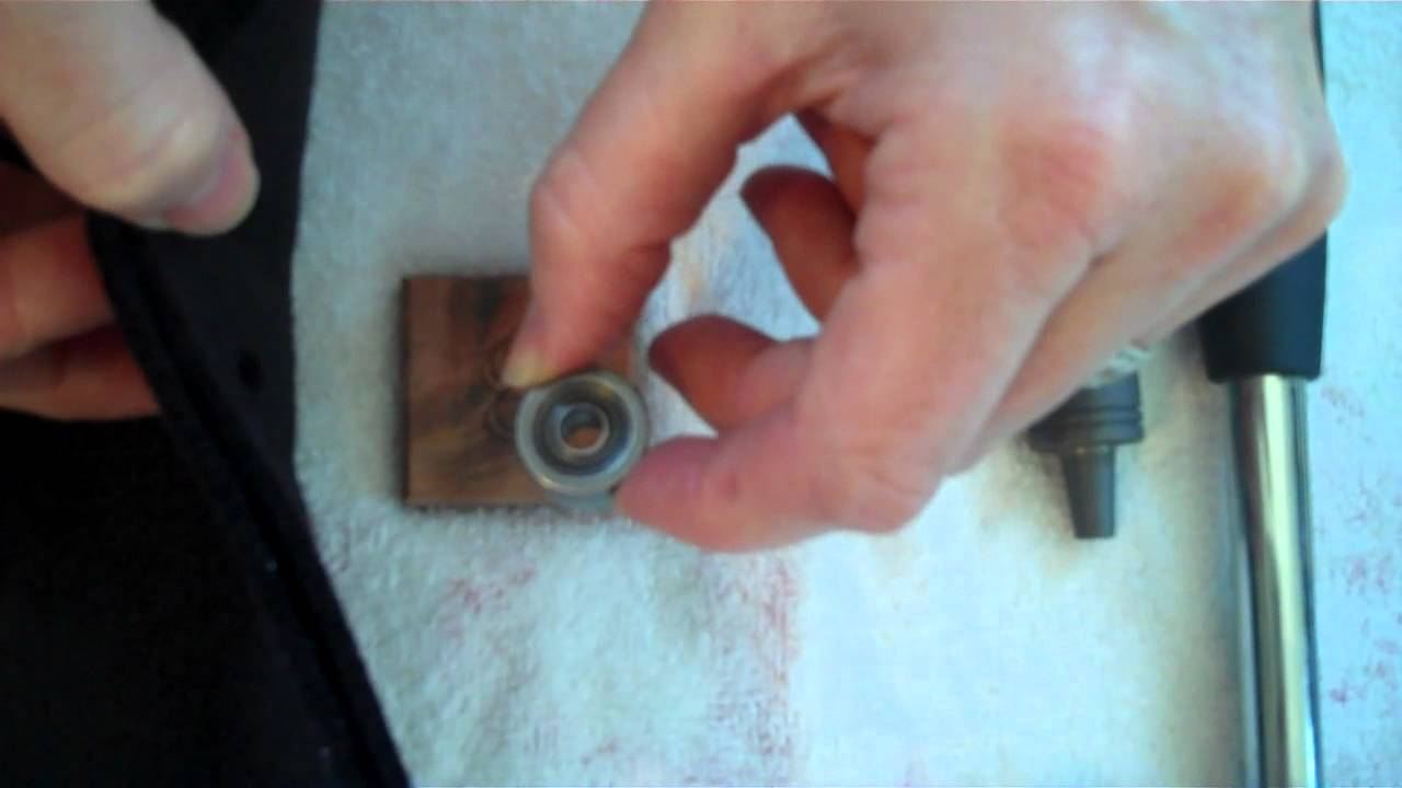 How to Easily Install a Grommet in Fabric by www ...