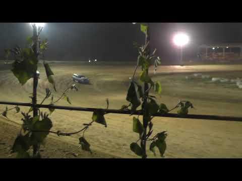 90317 Fayette County Speedway Street Stock Heat