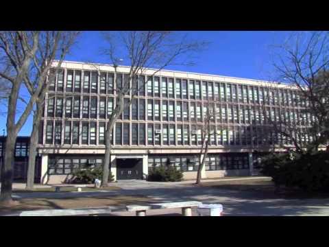 Franklin Delano Roosevelt High School