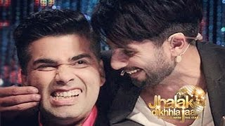 Shahid & Karan