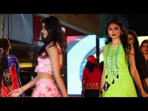 Central Mr Ms Gujarat Vadodara City Finale 2017 Official After Movie Salman Memon Youtube