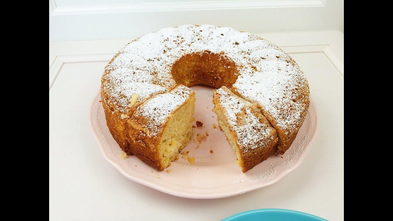 Saftiger bananen mandel kuchen r hrkuchen - Youtube kuchen ...