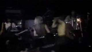 Live @ The Marquee / London - 1983 All Those Wasted Years Concert R...