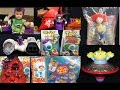 watch he video of Buzz Vs Defeats Zurg Rescues New McDonalds Burger King Toy Story Imaginext B-Wing Disney Wing Pack