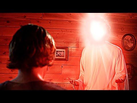 High Priest Of Satan Encounters Jesus!