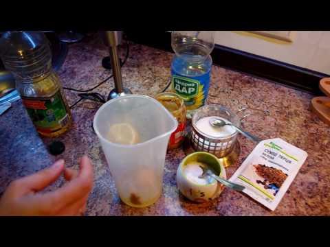 Яйцо с лимоном для снижения сахара в крови: отзывы при