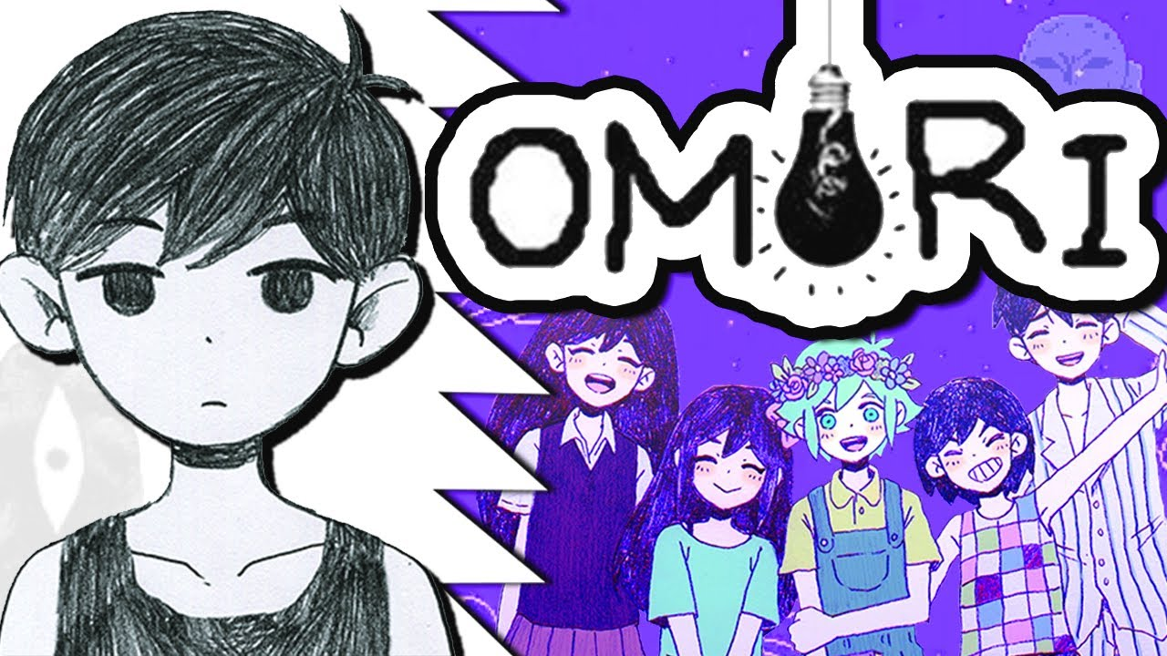 Omori: The Long Awaited Masterpiece
