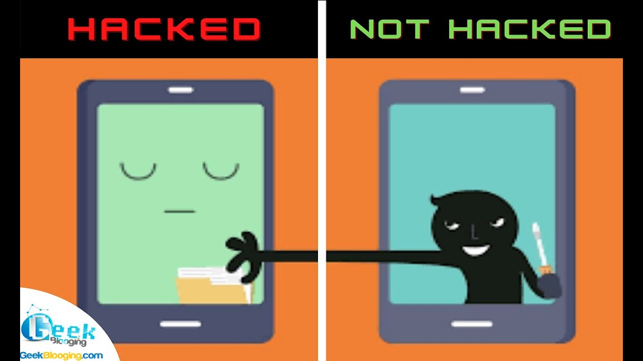 how to block someone from spying on my cell phone