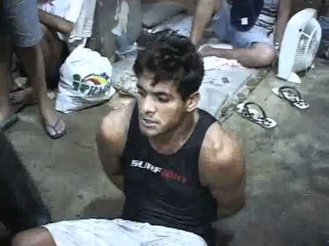 Pastor Fogo Puro - Marcos Pereira da Silva