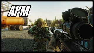 Escape From Tarkov - AKM Is For Me