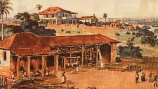 Um pouco sobre a economia do Brasil colonial