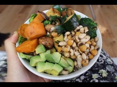 How to: Vegan Breakfast & Lunch | Cheap Lazy Vegan