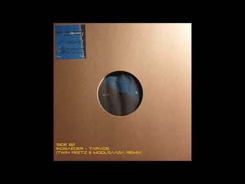 Ikosaeder - Tarvos (Twin Peetz \u0026 Moolsaasa Remix) Side B2