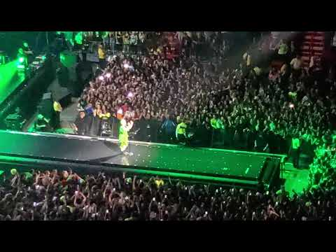 Billie Eilish - Wish You Were Gay - American Airlines Arena - Miami - 3/9/20 2020