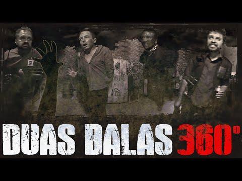 DUAS BALAS - 360 Video | Lenda Urbana Feat. Tavião #YouTubeSpaceSP #360video 360 Degree