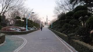 서울1호선 제물포역 명소 : 2020.12 인천 수봉공…