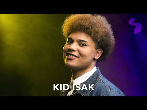 Kid Isak - Ævintýri - Söngvakeppnin 2020