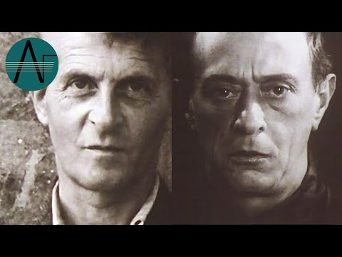 The Language Of The New Music - Documentary about Wittgenstein and Schoenberg, 1985