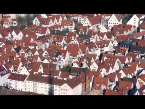 Ulm - Where the Middle Ages Meet Modernity | Discover Germany
