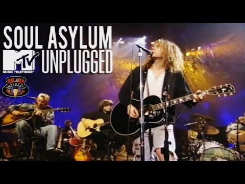 Soul Asylum - MTV Unplugged - Full Album ► ► ►