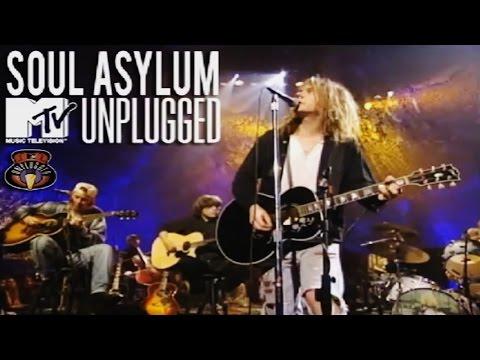 Soul Asylum - MTV Unplugged - Full Album ► ► ►