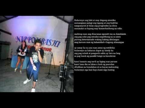 Bulacan allstar deadly asylum records ft Boy Kamot records (BFPRO)