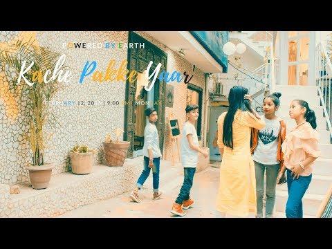 Kache Pakke Yaar - Parmish Verma   Choreography By Rahul Aryan   Earth   Dance Short Film.