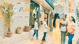 Kache Pakke Yaar - Parmish Verma | Choreography By Rahul Aryan | Earth | Dance Short Film