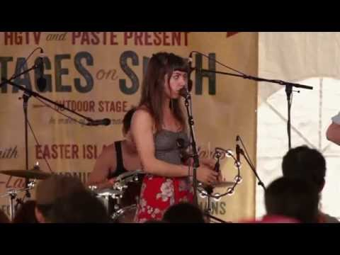 Hurray For The Riff Raff - St. Roch Blues - 3/14/2013 - Stage On Sixth, Austin, TX mp3
